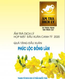 Quà Tặng Đầu Xuân Canh Tý 2020